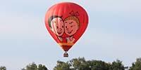 Ballonflug fliegen Ballonfahrten Chemnitz ballon fahren chemnitz ballonfahrt Chemnitz, Chemnitz Ballon Ballonfahrt Sachsen, Ballon Abenteuer, Ballonscheune Ronny Lorenz